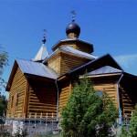 Шульги. Церковь Казанской иконы Божией Матери