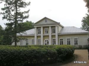 Музей-усадьба М.П.Мусоргского. фото