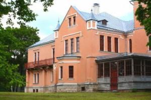 Музей. усадьба. С.В.Ковалевская. фото