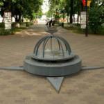Полоцк. Центр Европы. фото