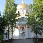 Собор Св.  Михаила Архангела. фото. 1812