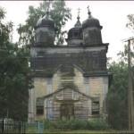 Церковь Покрова Богородицы  фото