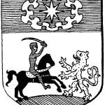 Вилинбаховы. Невель. 1812