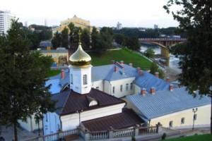 Витебск. фото