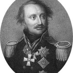 Витгенштейн П.Х.  Невель. 1812 год