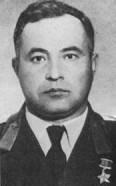 Алексеенко. Герой Советского Союза. Невель.