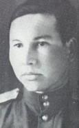 Белодедов. Герой Советского Союза. Невель