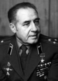 Е.В. Шкурдалов. Герой Советского Союза. Невель.