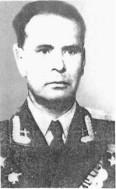 Богуславский. Герой Советского Союза. Невель. фото