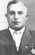 Дризовский. Герой Советского Союза. Невель