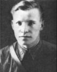 Ковтюлев. Герой Советского Союза. Невель