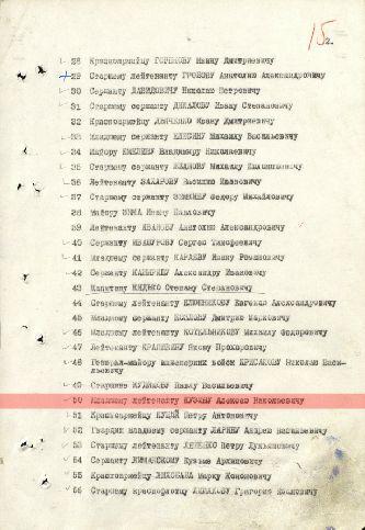 Кузин. Герой Советского Союза. Невель
