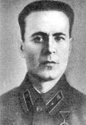 Константин Заслонов. Невель. фото