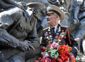 День Победы Киев