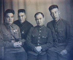 Баймульдин Невель фото