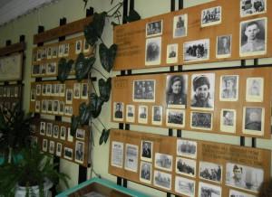 Музей боевой славы 5 школа Невель фото