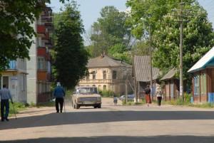 Невель улица Ломоносова фото