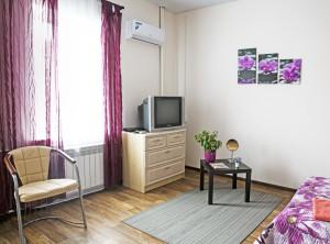 Апартаменты Ленина, 23 Невель