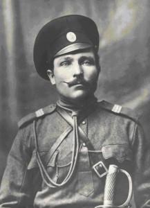 Акимов Великая война Невель фото