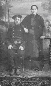 Базилевич Невель Первая мировая фото