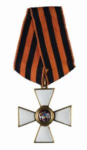 Георгий 4-й степени