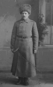 Жигач Иван Великая война Невель фото
