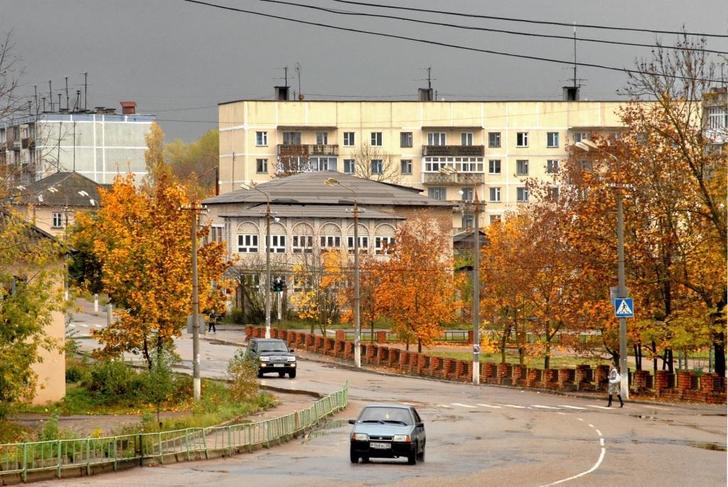 Комсомольская Невель фото