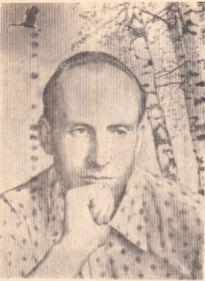 Геннадий Григорьевич Тумарев Невель фото