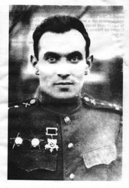 Ковалёв Василий Григорьевич Невель фото