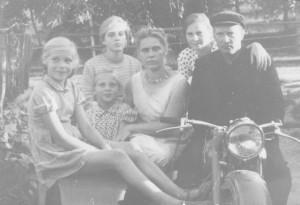 К.С. Ващилов фото Невель