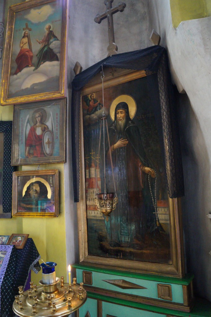 Храм Святой Троицы Фото Невель