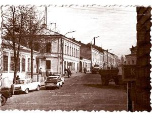 улица Энгельса Невель фото