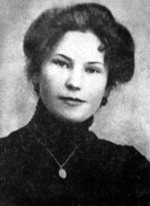 Korzhenevskaya