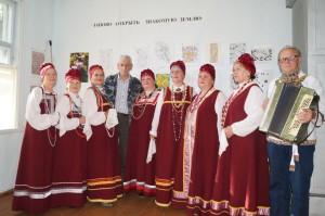 Рябинушка Пустошкинский район