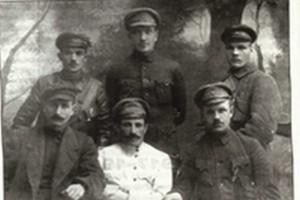 Почетные граждане Невель фото