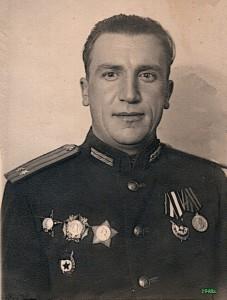 Чеботарев Н.М. Невель фото