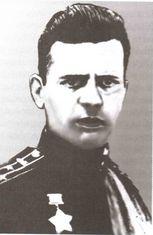 Почётные граждане Невеля. Кочергин Я.Г.