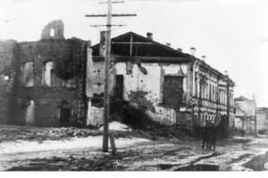 Разрушения 2 1943