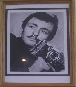 В.Н. Глижинский фотограф Невель