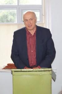 Н.В. Никитенко Чернецово Невельский район