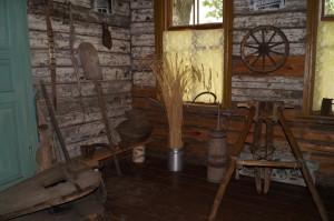 Музей пейзажного наследия Окоём фото Чернецово Невельский район