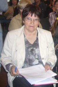 Елена Дмитриевна Юринова Пустошка