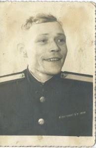 Иван Васильевич Макаров Невель фото