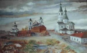 Бржушкевич Казимир Эдуардович Невель фото