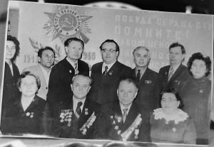 Казимир Эдуардович Бржушкевич
