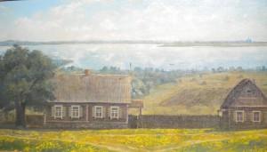 Дом семьи Колондук Невель