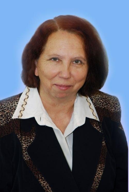 Галина Леонидовна Стойкова Невель фото