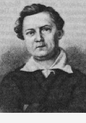 Рафаил Михайлович Зотов