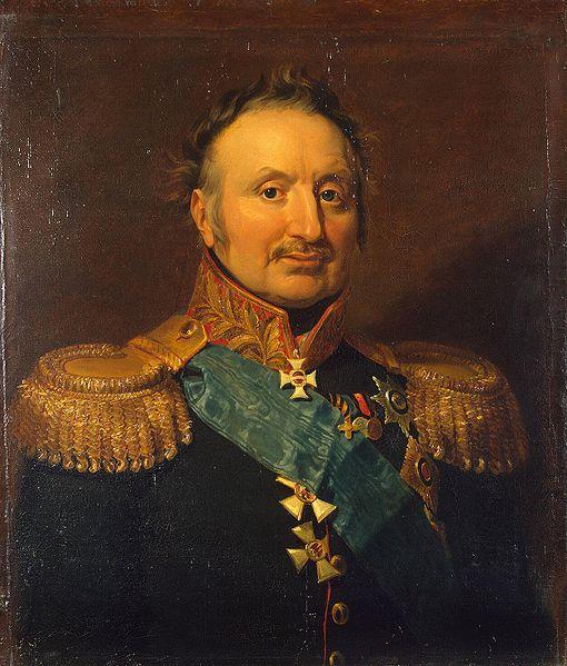 Петр Христианович Витгенштейн