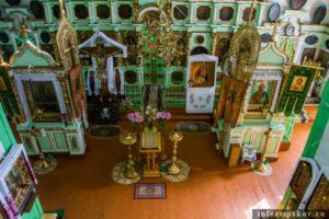 Храм Святого Духа Плиссы